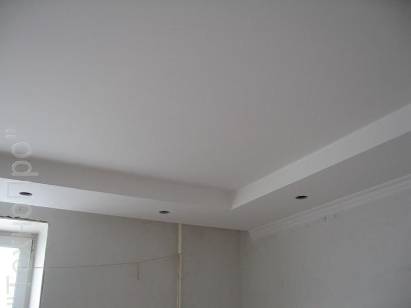 Простой потолок